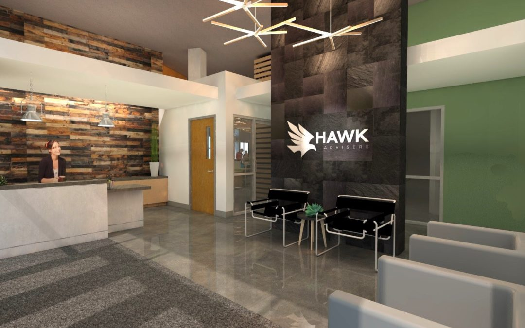 HAWK Construction Update