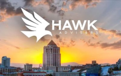 HAWK Advisers' Unique Approach to Industry Change Featured on WSLS