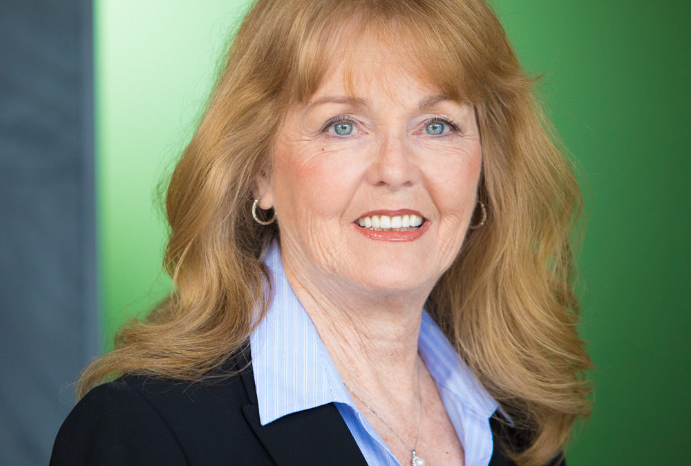 Marie Morris