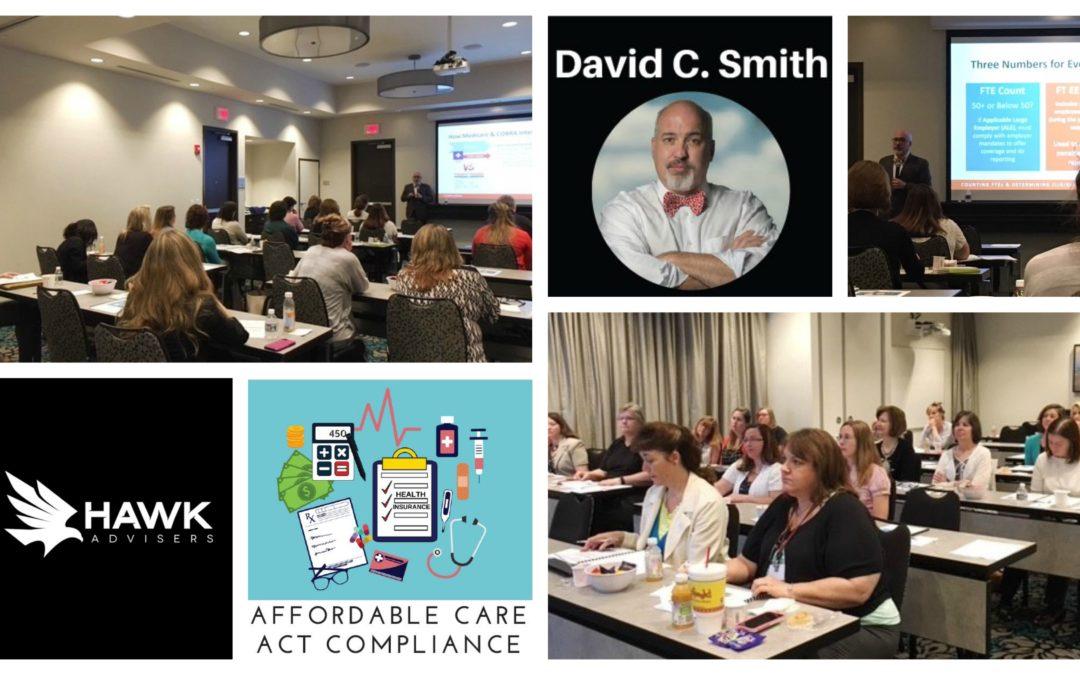 ACA Compliance Seminar: 5 Key Takeaways