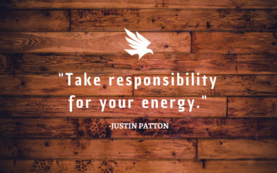 Do You Own Your Energy?