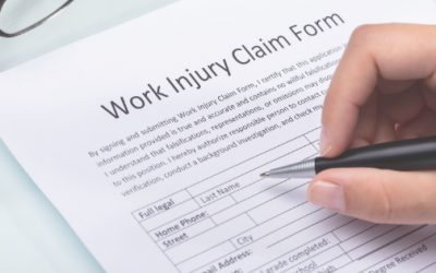 How Does a Workers' Compensation Claim Affect My Premium?